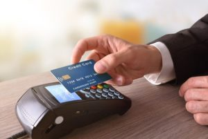 Does My Credit Card Have RFID?