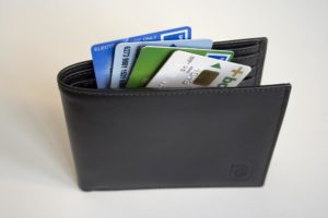 Best Slim RFID Wallet