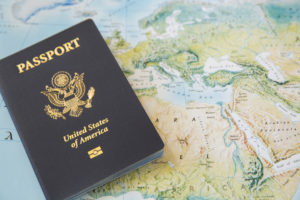 Do US Passports Need RFID Protection?