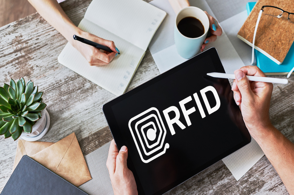 what material blocks rfid